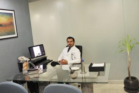 Consultorio médico