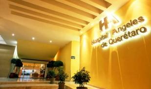 Hospital Angeles Queretaro